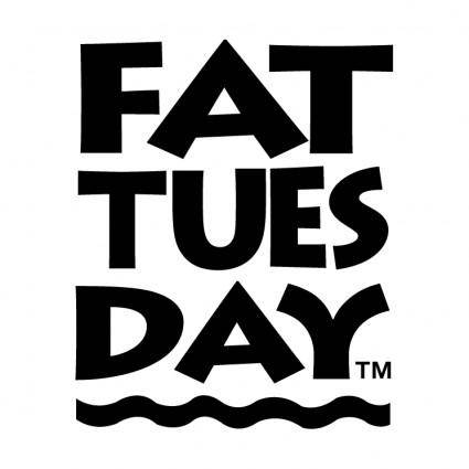 free vector Fat tuesday 0