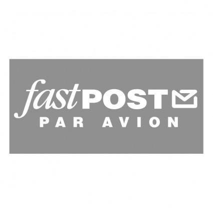 Fastpost