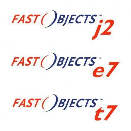 Fastobjects 1