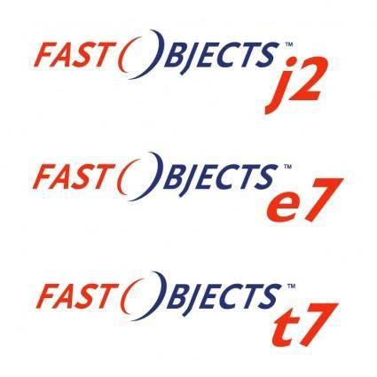 free vector Fastobjects 1