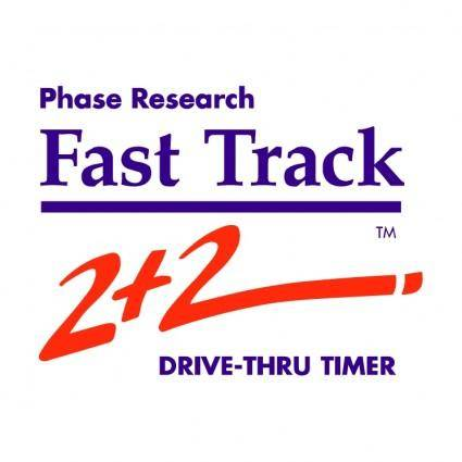 Fast track 22