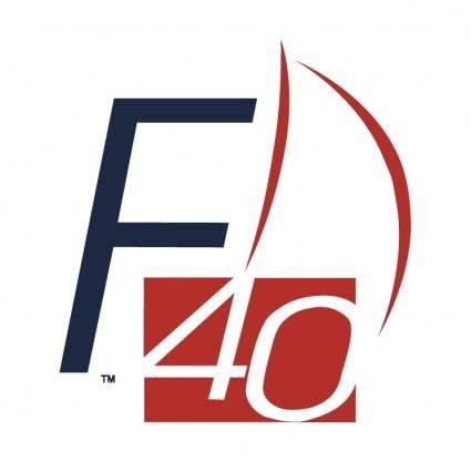 free vector Farr 40