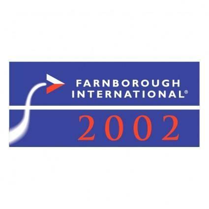 free vector Farnborough international