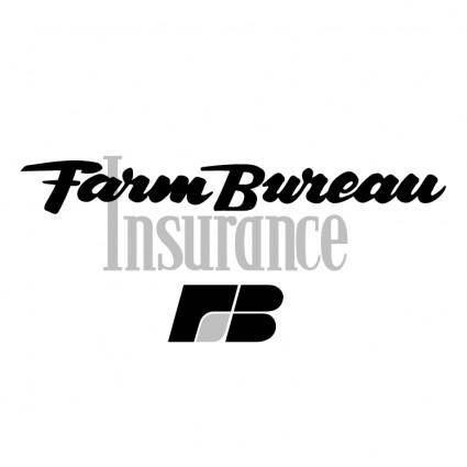 free vector Farm bureau insurance