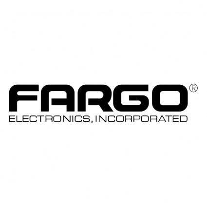 free vector Fargo electronics