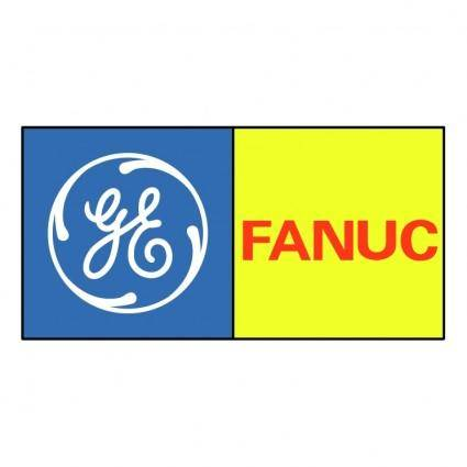 free vector Fanuc