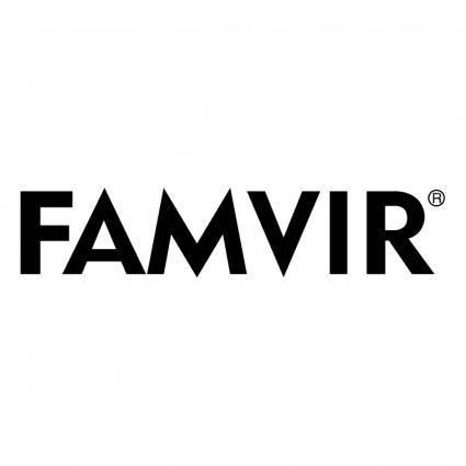 free vector Famvir