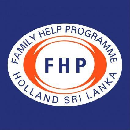 Family help programme