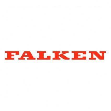 free vector Falken 2