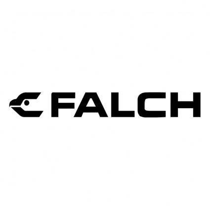 free vector Falch