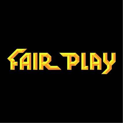 free vector Fair play casinos