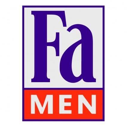 free vector Fa men