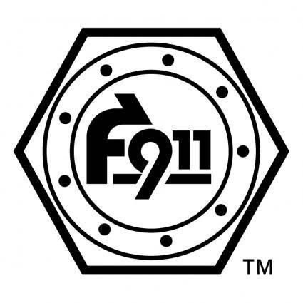 free vector F911
