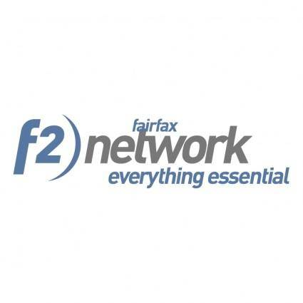 free vector F2 network