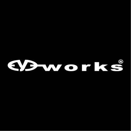 free vector Eyeworks