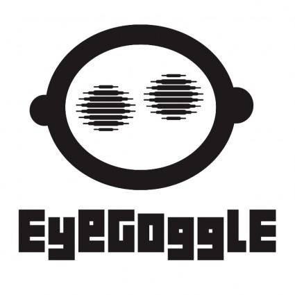 free vector Eyegoggle