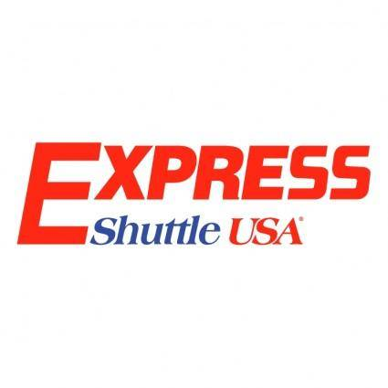 Express shuttle usa