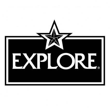 free vector Explore 0