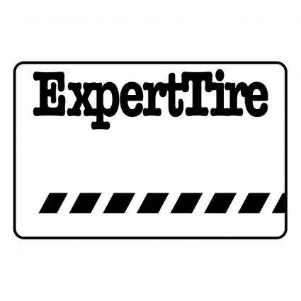 free vector Experttire 0