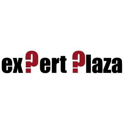 free vector Expert plaza 0