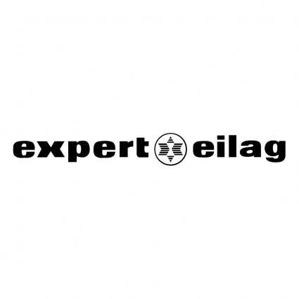 free vector Expert eilag