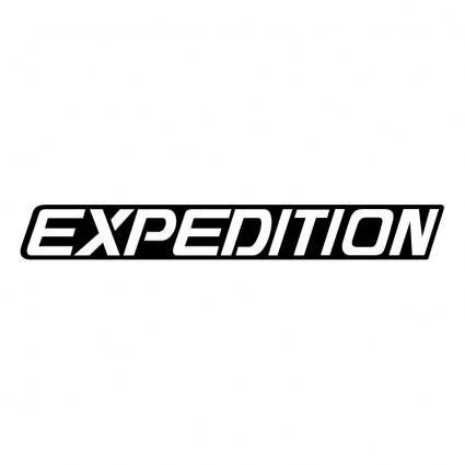 free vector Expedition