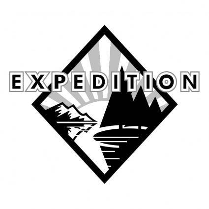 free vector Expedition 0