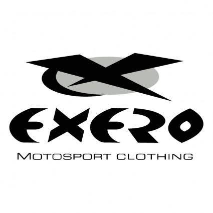 free vector Exero