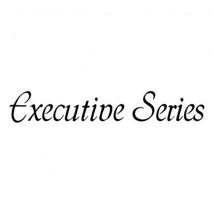 free vector Executive series
