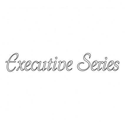 Executive series 0
