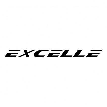 free vector Excelle