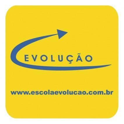 free vector Evolucao