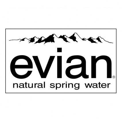 Evian 5