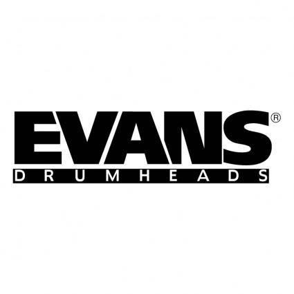 Evans 2
