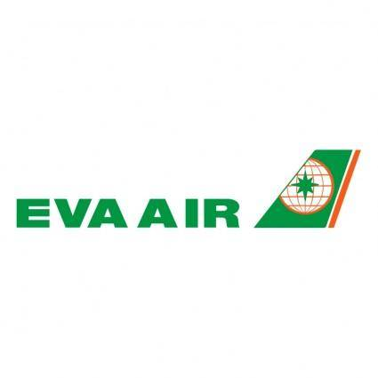 free vector Eva air