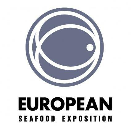 European seafood exposition