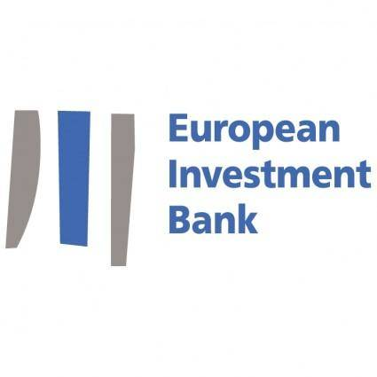 free vector European investment bank