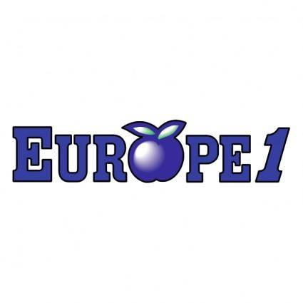free vector Europe1 0