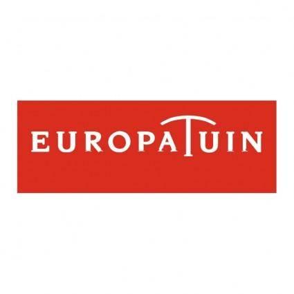 free vector Europatuin