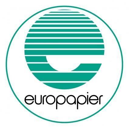 Europapier 0
