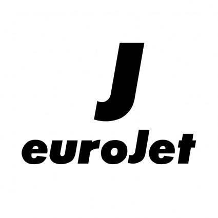 free vector Eurojet