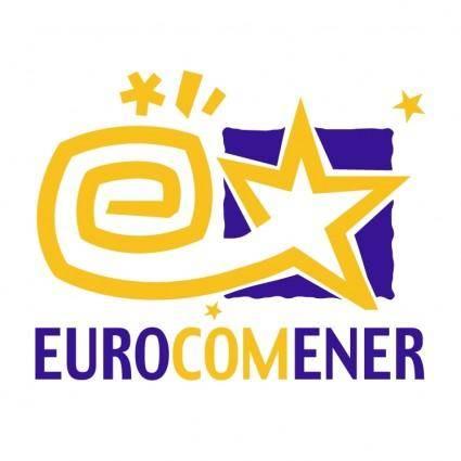 free vector Eurocomener