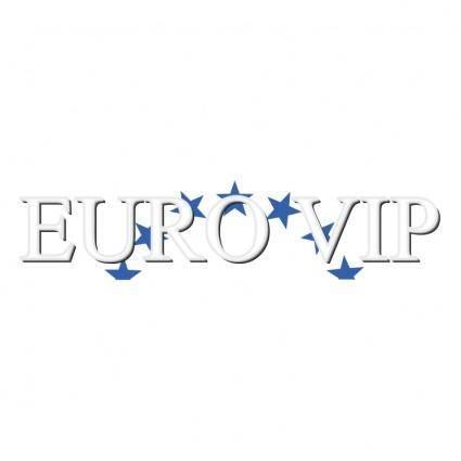 free vector Euro vip