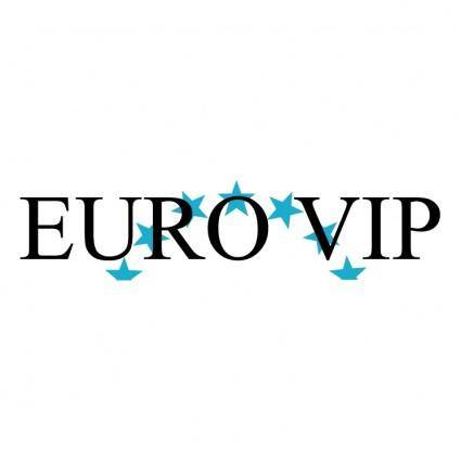 free vector Euro vip 0