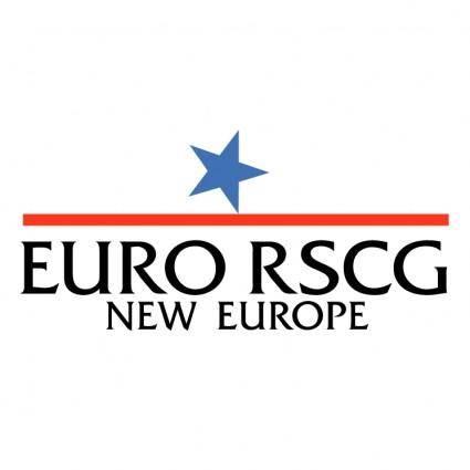 free vector Euro rscg