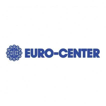 Euro center 0
