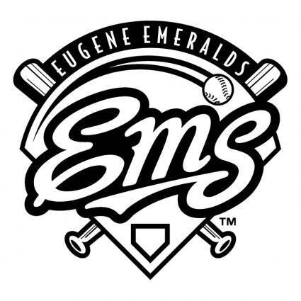 free vector Eugene emeralds