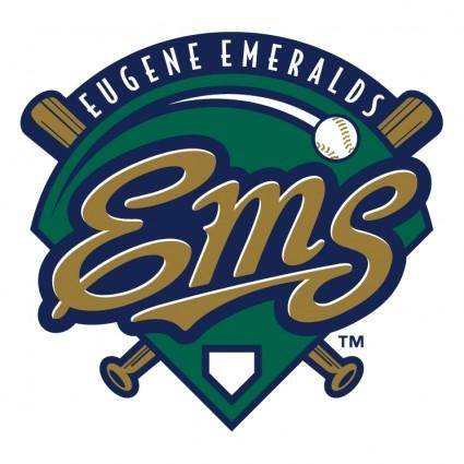 Eugene emeralds 0