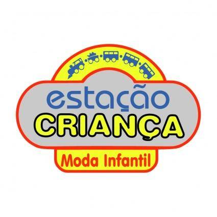 free vector Estacso crianca