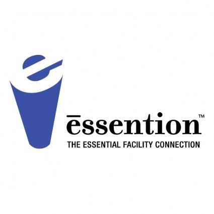 free vector Essention